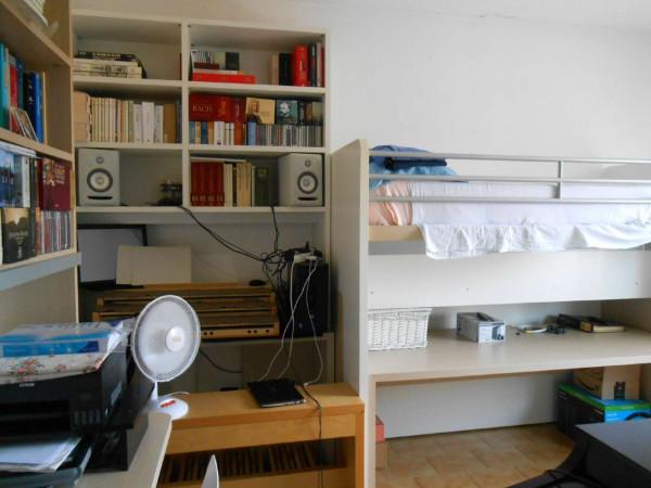 Appartamento in vendita a Pandino, Residenziale, Con giardino, 110 mq - Foto 13