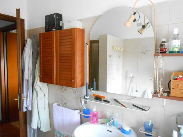 Appartamento in vendita a Pandino, Residenziale, Con giardino, 110 mq - Foto 8