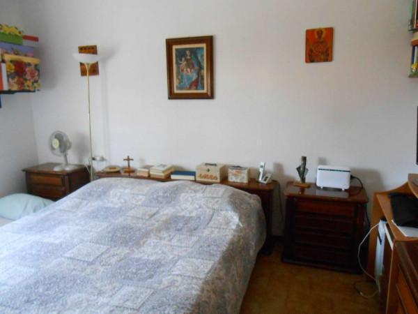 Appartamento in vendita a Pandino, Residenziale, Con giardino, 110 mq - Foto 17