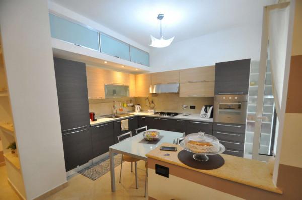 Appartamento in vendita a Genova, Sestri Ponente, 90 mq - Foto 20