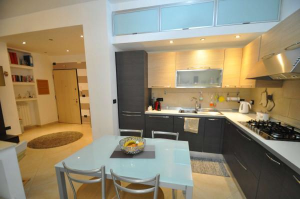 Appartamento in vendita a Genova, Sestri Ponente, 90 mq - Foto 18