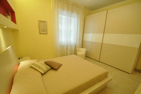 Appartamento in vendita a Genova, Sestri Ponente, 90 mq - Foto 9