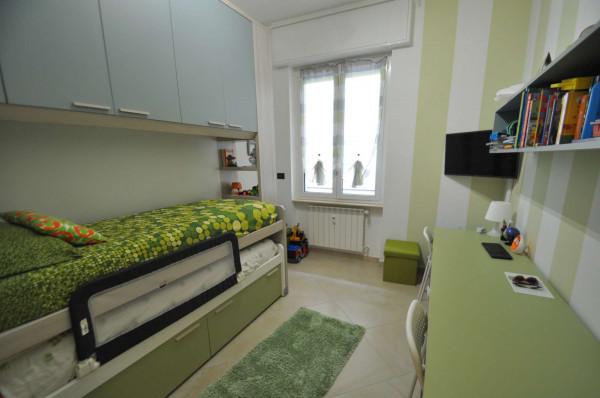 Appartamento in vendita a Genova, Sestri Ponente, 90 mq - Foto 8