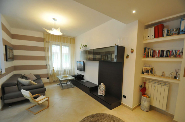 Appartamento in vendita a Genova, Sestri Ponente, 90 mq - Foto 21
