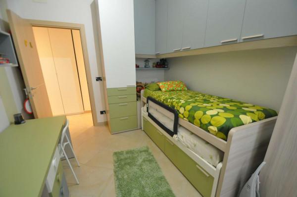Appartamento in vendita a Genova, Sestri Ponente, 90 mq - Foto 7
