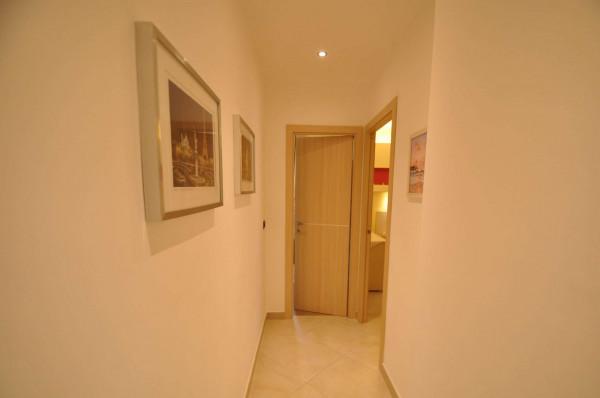 Appartamento in vendita a Genova, Sestri Ponente, 90 mq - Foto 13