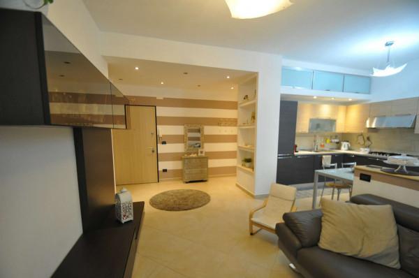 Appartamento in vendita a Genova, Sestri Ponente, 90 mq - Foto 19