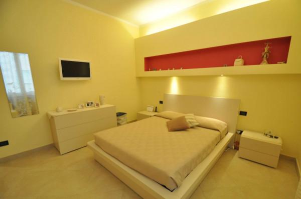 Appartamento in vendita a Genova, Sestri Ponente, 90 mq - Foto 11