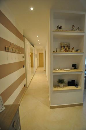 Appartamento in vendita a Genova, Sestri Ponente, 90 mq - Foto 15