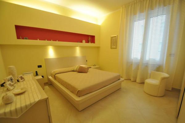 Appartamento in vendita a Genova, Sestri Ponente, 90 mq - Foto 12