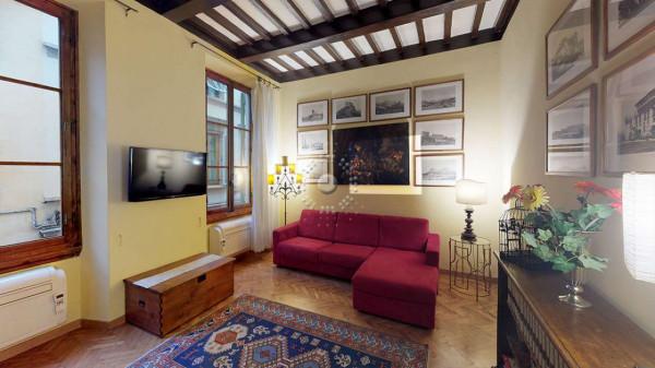 Appartamento in affitto a Firenze, Arredato, 61 mq