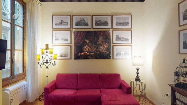 Appartamento in affitto a Firenze, Arredato, 61 mq - Foto 23