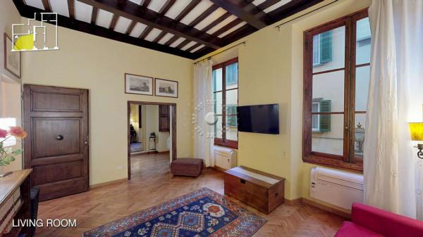 Appartamento in affitto a Firenze, Arredato, 61 mq - Foto 18