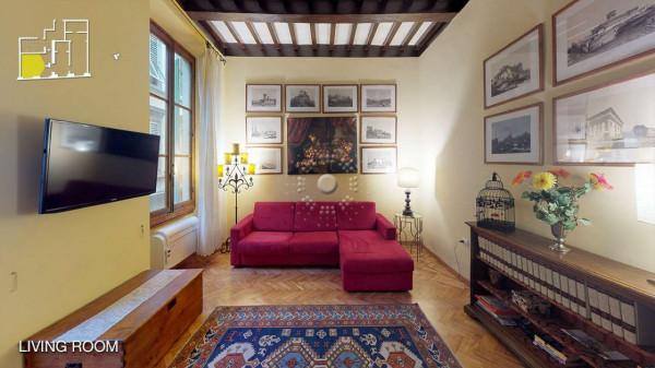 Appartamento in affitto a Firenze, Arredato, 61 mq - Foto 20