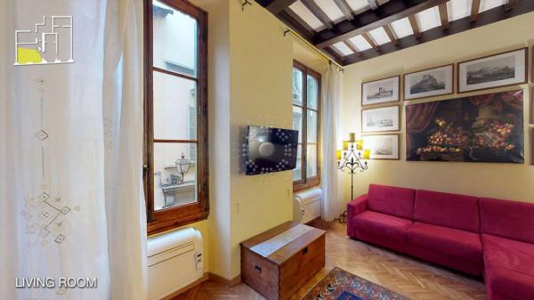 Appartamento in affitto a Firenze, Arredato, 61 mq - Foto 21