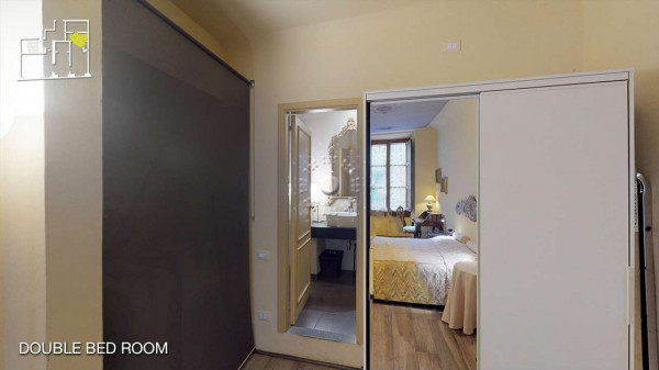 Appartamento in affitto a Firenze, Arredato, 61 mq - Foto 9