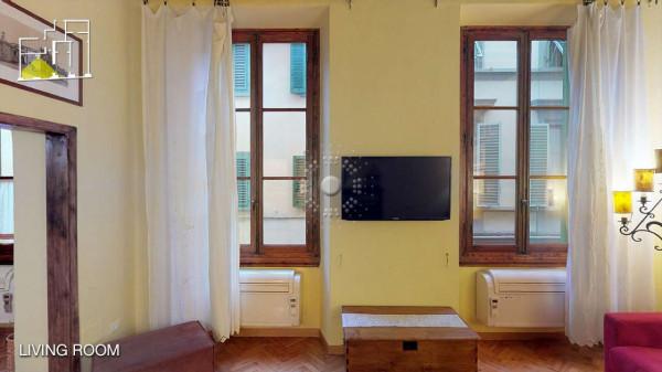 Appartamento in affitto a Firenze, Arredato, 61 mq - Foto 17