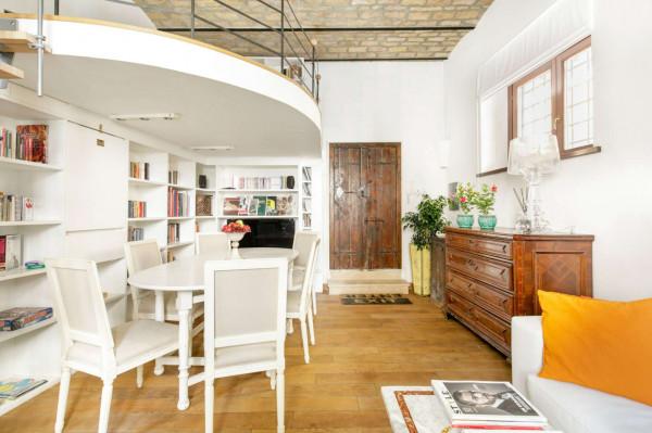 Locale Commerciale  in vendita a Roma, Trastevere, Arredato, 120 mq - Foto 11