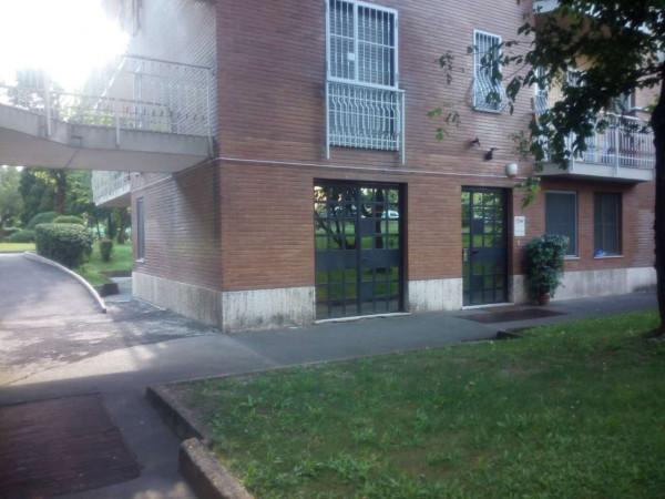 Ufficio in vendita a Milano, Faenza, 200 mq - Foto 11