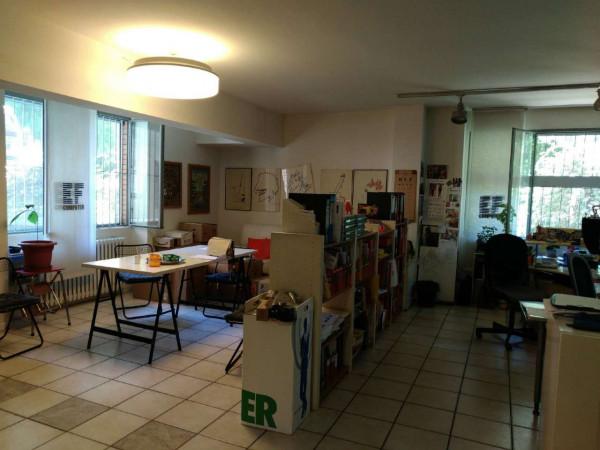 Ufficio in vendita a Milano, Faenza, 200 mq - Foto 10