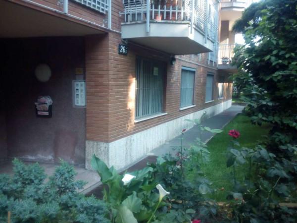 Ufficio in vendita a Milano, Faenza, 200 mq - Foto 13