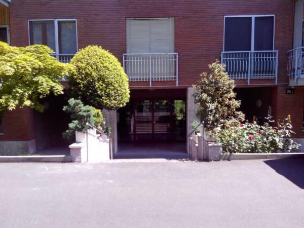 Ufficio in vendita a Milano, Faenza, 200 mq