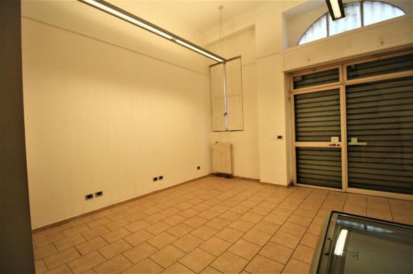 Negozio in affitto a Milano, 35 mq - Foto 19