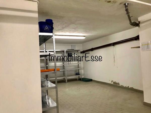 Negozio in affitto a Milano, Montenero, 120 mq - Foto 5
