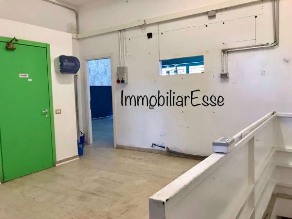 Negozio in affitto a Milano, Montenero, 120 mq - Foto 12