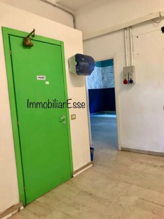 Negozio in affitto a Milano, Montenero, 120 mq - Foto 11