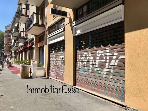 Negozio in affitto a Milano, Montenero, 120 mq - Foto 3