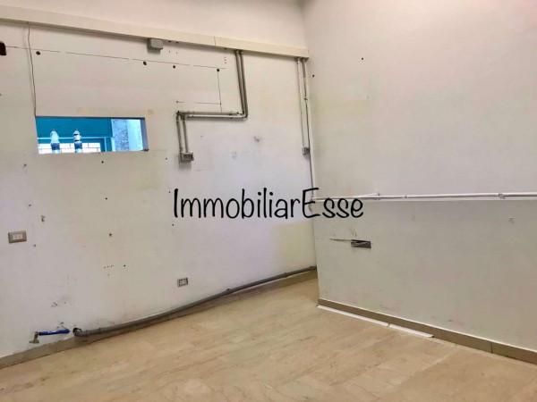 Negozio in affitto a Milano, Montenero, 120 mq - Foto 9