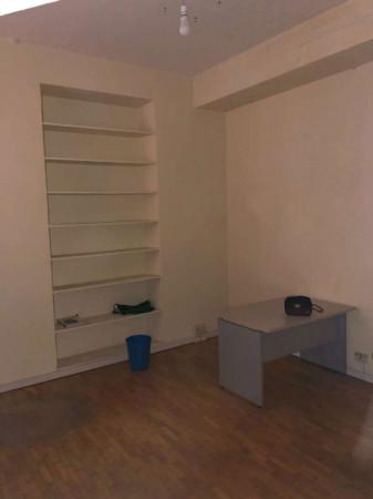 Ufficio in affitto a Roma, Via Venti Settembre, 28 mq