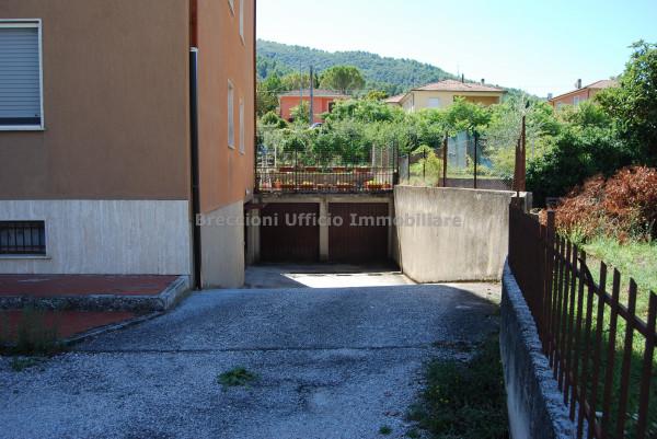 Appartamento in vendita a Spoleto, S.giovanni Di Baiano, 105 mq - Foto 5