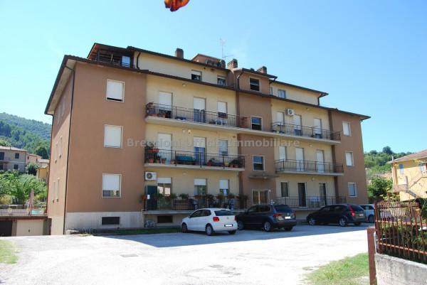Appartamento in vendita a Spoleto, S.giovanni Di Baiano, 105 mq - Foto 4