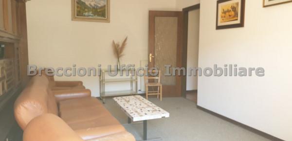 Appartamento in vendita a Spoleto, S.giovanni Di Baiano, 105 mq - Foto 8