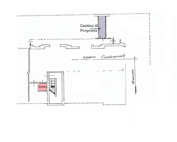Appartamento in vendita a Spoleto, S.giovanni Di Baiano, 105 mq - Foto 27