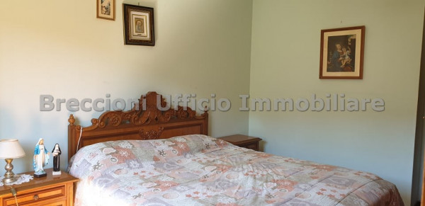 Appartamento in vendita a Spoleto, S.giovanni Di Baiano, 105 mq - Foto 16