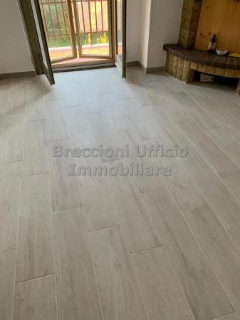 Appartamento in vendita a Spoleto, S.giovanni Di Baiano, 105 mq - Foto 13
