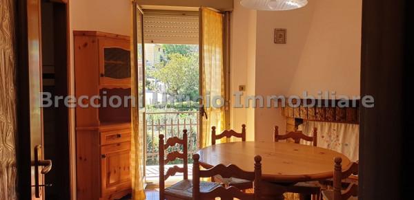 Appartamento in vendita a Spoleto, S.giovanni Di Baiano, 105 mq - Foto 12
