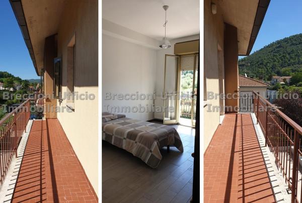 Appartamento in vendita a Spoleto, S.giovanni Di Baiano, 105 mq - Foto 6