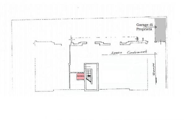 Appartamento in vendita a Spoleto, S.giovanni Di Baiano, 105 mq - Foto 26
