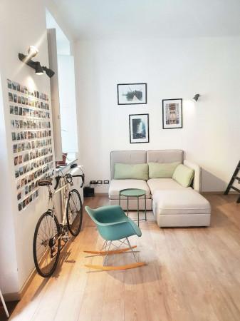 Appartamento in affitto a Torino, 70 mq - Foto 22