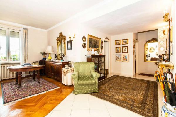 Appartamento in vendita a Torino, 190 mq - Foto 19