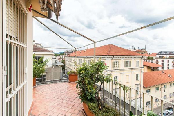 Appartamento in vendita a Torino, 190 mq - Foto 21