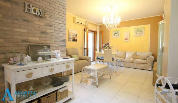 Appartamento in vendita a Taranto, Lama, 109 mq