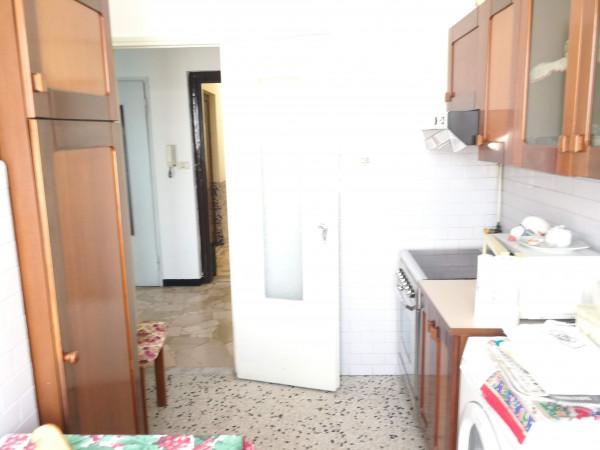 Trilocale in vendita a Asti, Centro, 75 mq - Foto 3