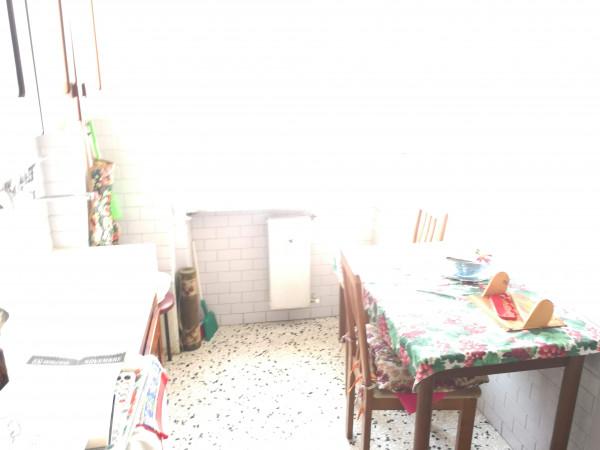 Trilocale in vendita a Asti, Centro, 75 mq - Foto 4