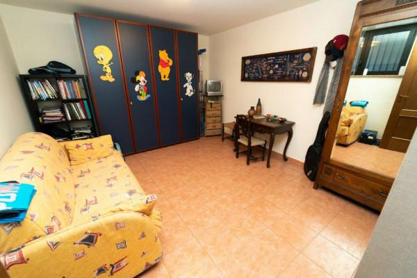 Villetta a schiera in vendita a Alpignano, Colgiansesco, Con giardino, 200 mq - Foto 9