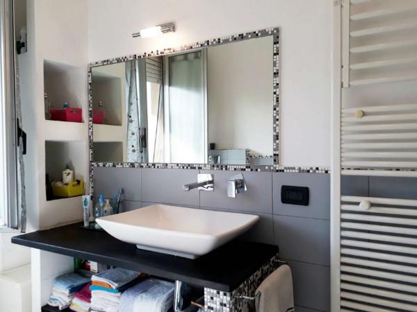 Appartamento in vendita a Genova, 90 mq - Foto 12